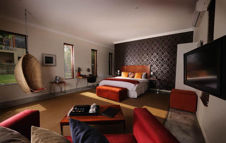 Peech Hotel Johannesburg