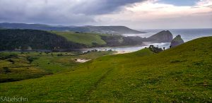 Wild Coast coast Eastern Cape