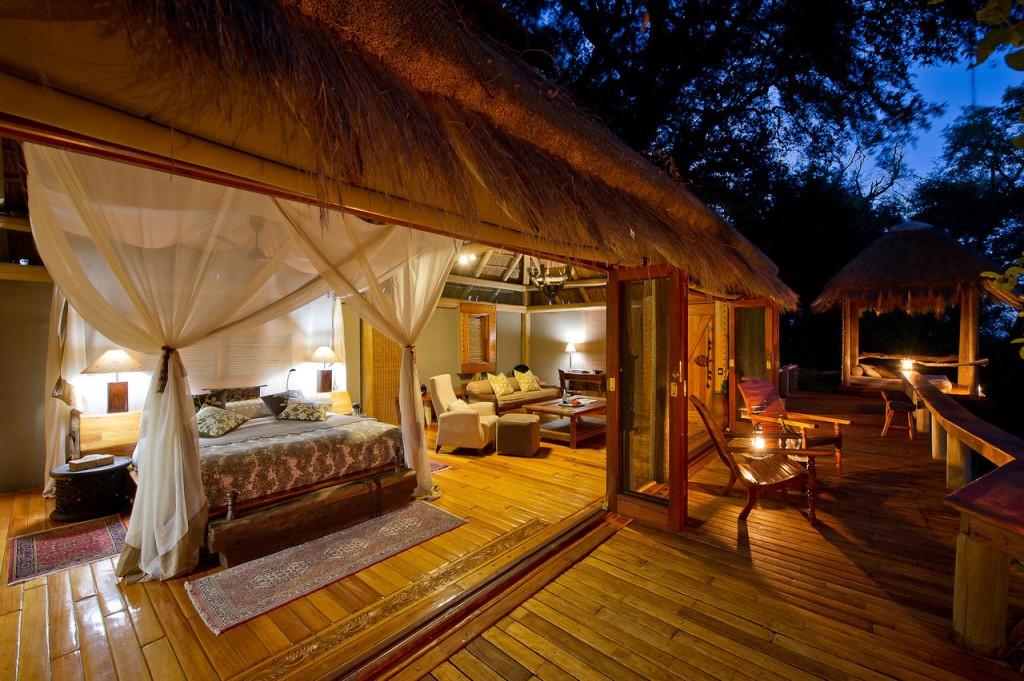 Jao Camp Okavango Delta Botswana Safari
