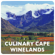 Culinary Cape Winelands