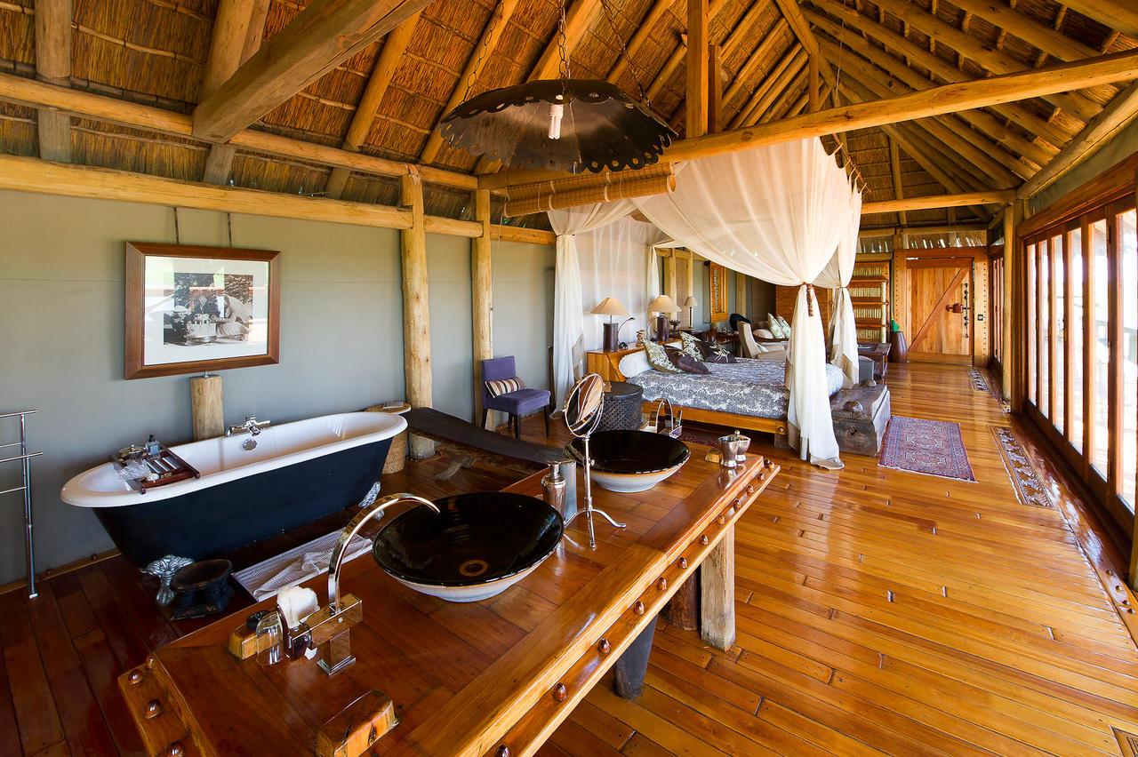 Jao Camp Okavango Delta