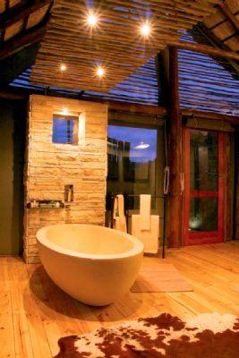 Bayethe Lodge Shamwari