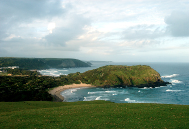 Image of coffee Bay eastern Cape