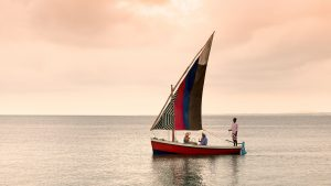 Dhow Cruise Bazaruto Archipelago Mozambique