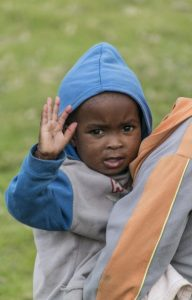 Village Youngster Wild Coast eastern Cape