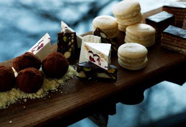 Gourmet Desserts Franschoek