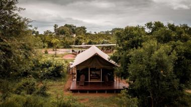 Honeyguide khoka moya Camp