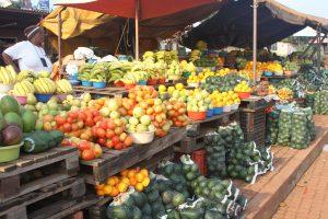 Venda Fruit/Vegetable Market