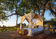 Jao camp Botswana Safari