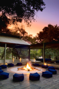 Khoka Moya evening kruger Park Safari