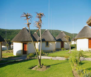 Lodging at the Kings Place Eastern Cape