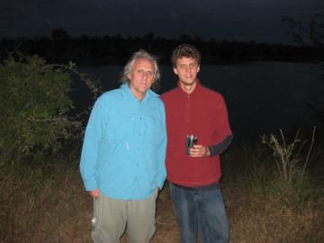 Africa safari in South Africa.