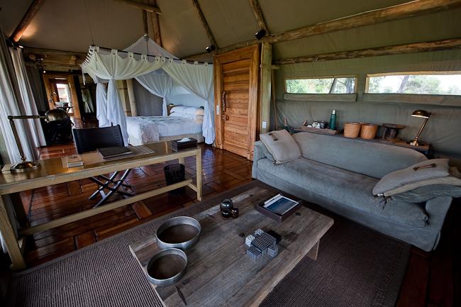 Little Momba Okavango Delta Botswana Safari