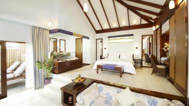 Le Merdian Seychelles