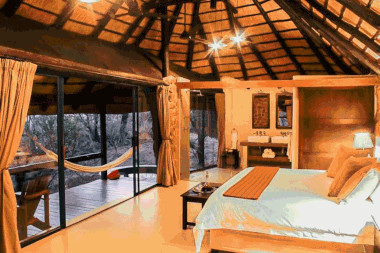 Leopard Mountain  suite