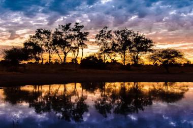 Little Momba Okavango Delta