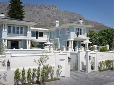 Manna Bay Cape Town