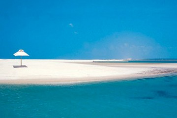 Medjume Island Mozambique
