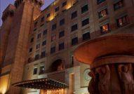 michael angelo hotel exterior