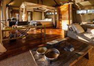 Momba Camp Botswana Safari