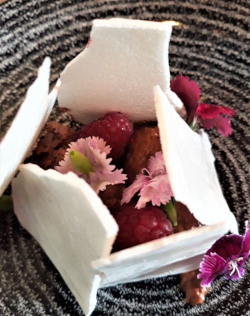 Vegan Dessert Cape Winelands