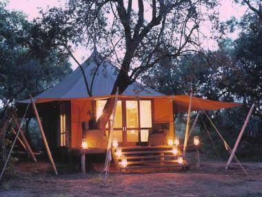 Ngala Tented Camp Safari