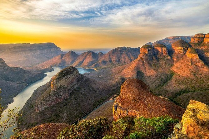 Panaroma route South Africa
