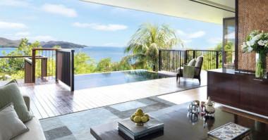 Raffles Preslin Seychelles