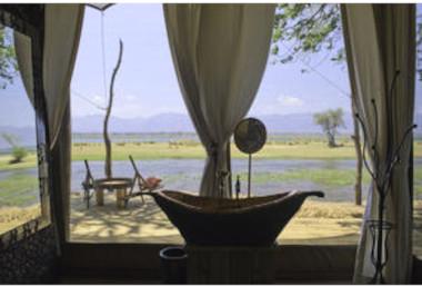 Rukomechi Camp Zimbabwe Safari