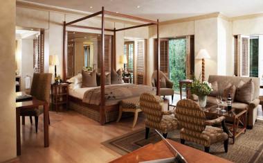 saxon boutique hotel president suite