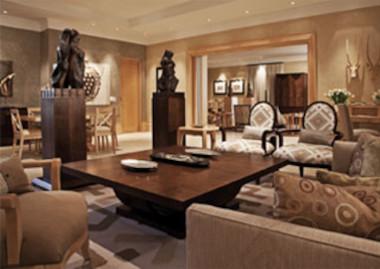 saxon boutique hotel villa presidential suites
