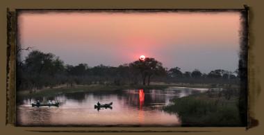 Selinda Botswana Safari