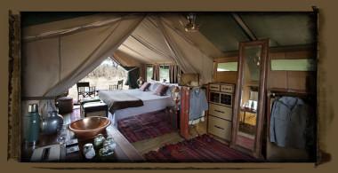 Selinda explorer reserve guest lodging