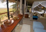 Shumba Camp Kafue National Park Zambia Safari.