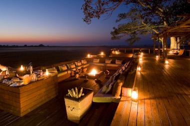 Shumba camp Zambia Safari