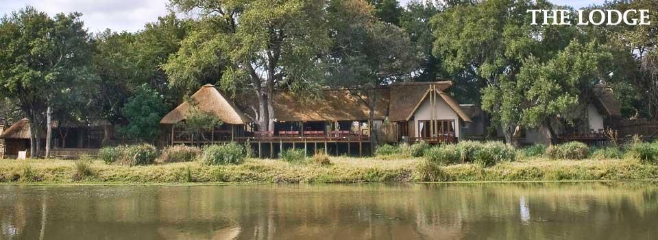 Simbivati Lodge, Timbivati Game Reserve.