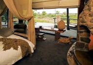 Singita Boulders Lodge Sabi Sabi Kruger National Park South Africa Safari