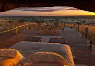 Sleep out Tswalu Botswana