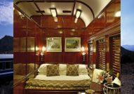 Blue train suite
