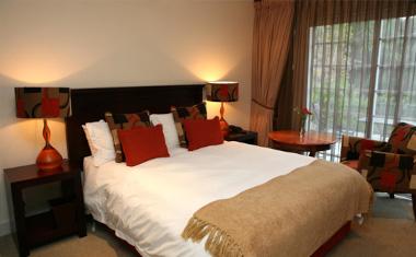 Clico Boutique Hotel bedroom