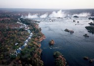The Royal Livingstone Victoria Falls