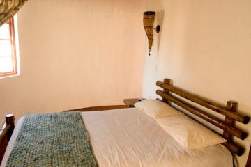 Eastern Cape village lodging