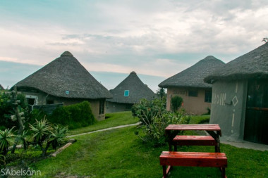 Mdumbi wild coast backpackers eastern Cape