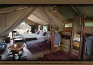Selinda Explorer Camp Selinda Botswana