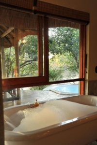 bathroom Imbali Safari