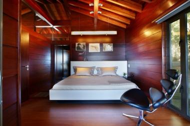 bedroom villa cambs bay