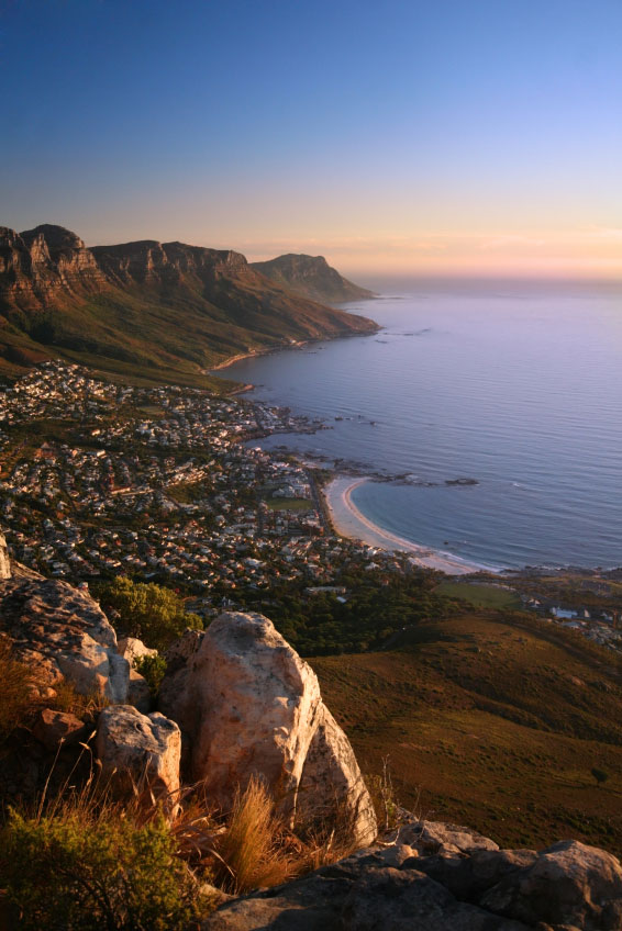 Cambs Bay Atlantic Seaboard Cape Town