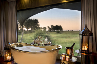 Duba plains guest bathroom