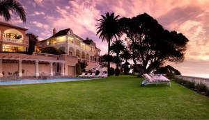 Luxury Ellerman House Bantry Bay Cape Town