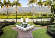 Grand Roche Cape winelands